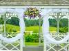 Wedding Gazebo Decor