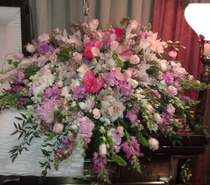 McClelland's Florist | New England's Premiere Event Florist